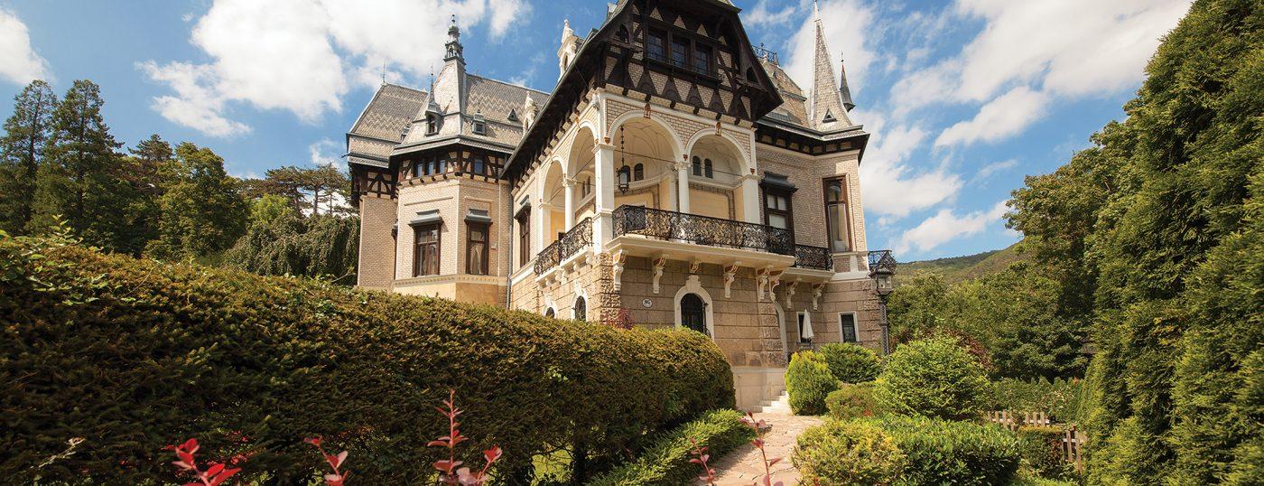 Baden bei Wien - UNESCO