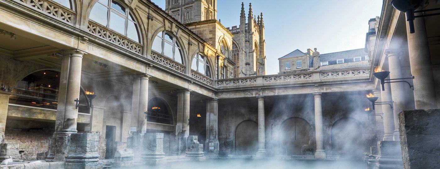 Bath - UNESCO