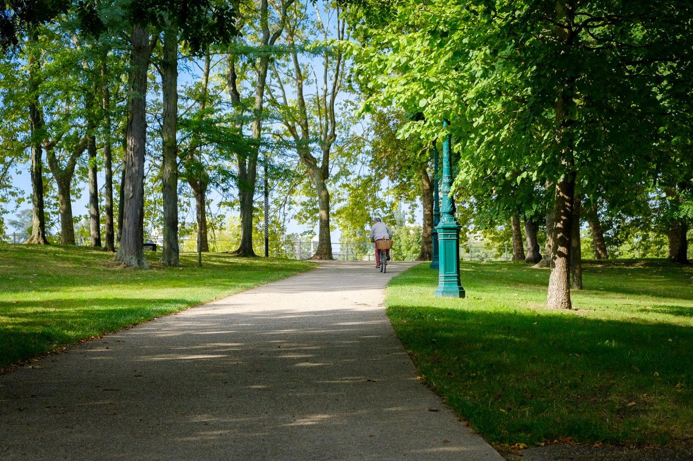 Parcs d'Allier - VICHY UNESCO