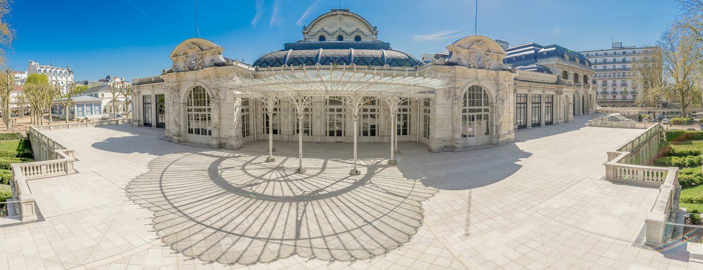 Vichy - UNESCO